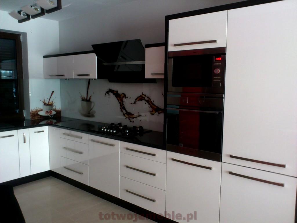 Galeria zdjęć mebli na wymiar  Projektowanie i wykonanie   -> Meble Kuchenne Radom